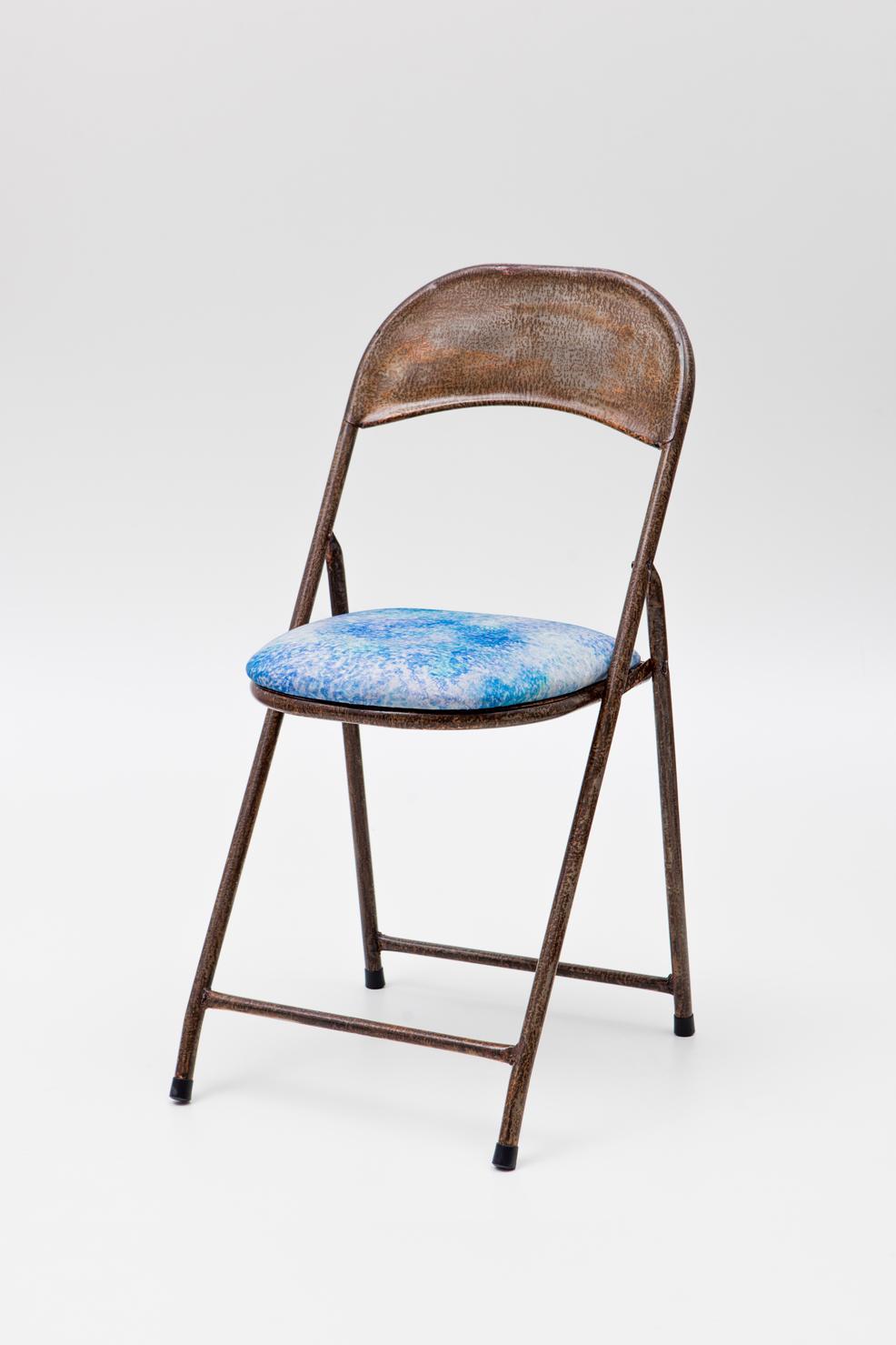 Cadeira   Sotaque das Águas