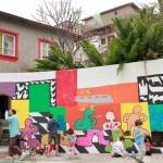 Mural Coletivo